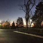 Dawn from my window
