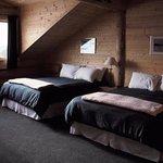 Foto de Glacier Bay's Bear Track Inn