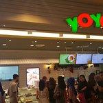Yoyo Cafe Foto