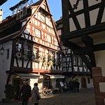 Mercure Colmar Centre Unterlinden Foto