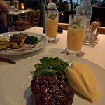 Waterbar & Grill Steakhouse Foto