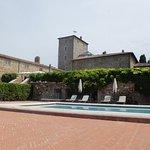 Borgo Scopeto Relais Foto