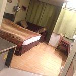 Obraz Bangkok Loft Inn