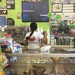 Tina's Market Cafe