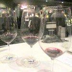 Wine Flight, Morton's, The Steakhouse, Sacramento, Ca