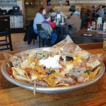 Great Pulled Pork Nachos