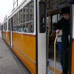 Foto di Tram Number 2