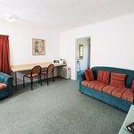 Foto de Golden Bay Motel