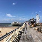 Pier and Promenade