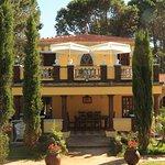 Villa Toscana Boutique Hotel Photo