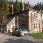 Kiloran Guest House. Luxurious Victorian 5 bedroom Boutique Guest House currently being refurbis