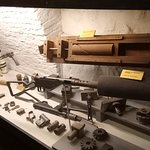 Norway's Resistance Museum (Norges Hjemmefront Museum)