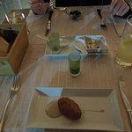 Foto de Solana Restaurante