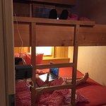 Kids room sleep 4 maybe 6
