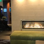 Foto de Crowne Plaza Seattle Airport