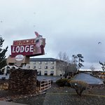 Red Feather Lodge Foto