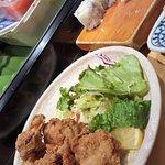Hamaei Sushiの写真