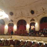 Foto di Budapest Operetta Theatre