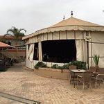 صورة فوتوغرافية لـ Cafe Restaurant Jnan Soussia