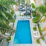 Foto de Hotel Manantial