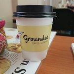 Foto van Grounded at Echo