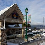 Foto de BEST WESTERN PLUS Prestige Inn Radium Hot Springs