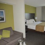 Photo de Comfort Suites Miami Airport North