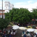 Foto di Hotel Las Nieves