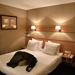 水星酒店照片