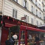 Photo de Rue Cler