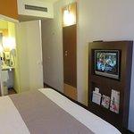 Hotel Ibis Kortrijk Centrum Foto