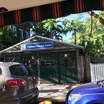 Photo de Cypress House Hotel : Key West