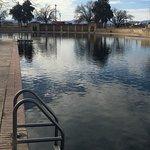 Balmorhea springs are awesome