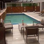 Foto de Hotel Santa Viviana
