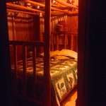 Josselyn's Getaway Log Cabins Photo