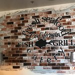 Фотография California Fish Grill