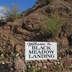 Welcome To Blavk Meadow Landing