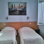 Photo de Hotel System
