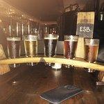 'Beer tasting'