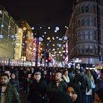 Oxford Street Foto
