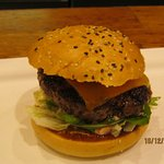 irish burger