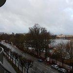 Le Méridien Hamburg Foto