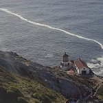 Point Reyes Lighthouse Foto