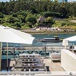 Esplanada do Gull, uma das mais bonitas do país
