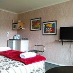 Photo de Motel Te Kuiti