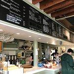 Foto de Coral Tree Cafe