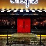 Beautiful Entrance!!👌