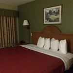 Foto de Quality Inn Fort Gordon