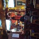 Inside St. James Well Pub.
