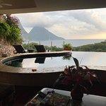 Jade Mountain Resort Foto
